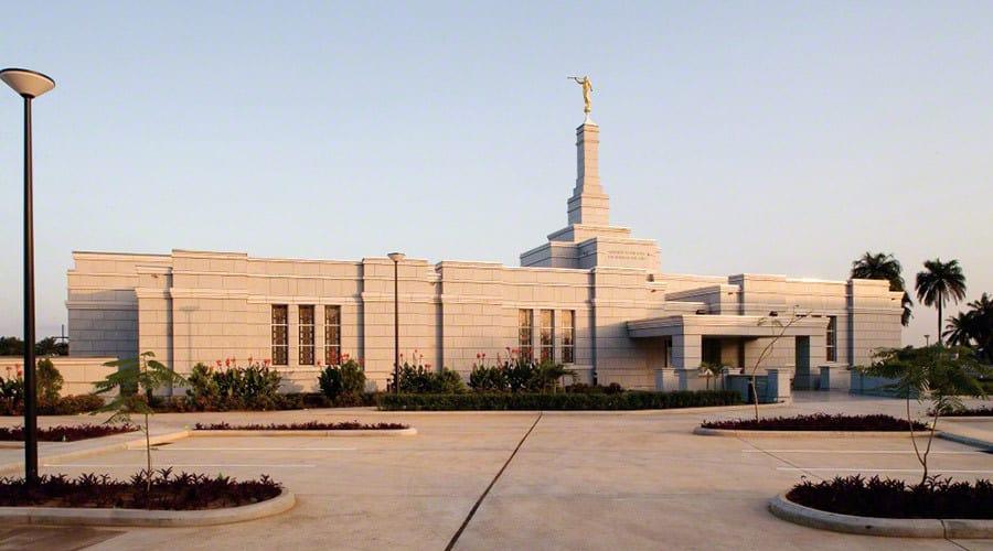 mormon-temple