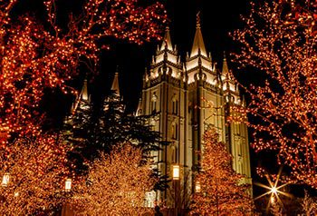 What Makes Mormons Different Than Other Christian Churches?