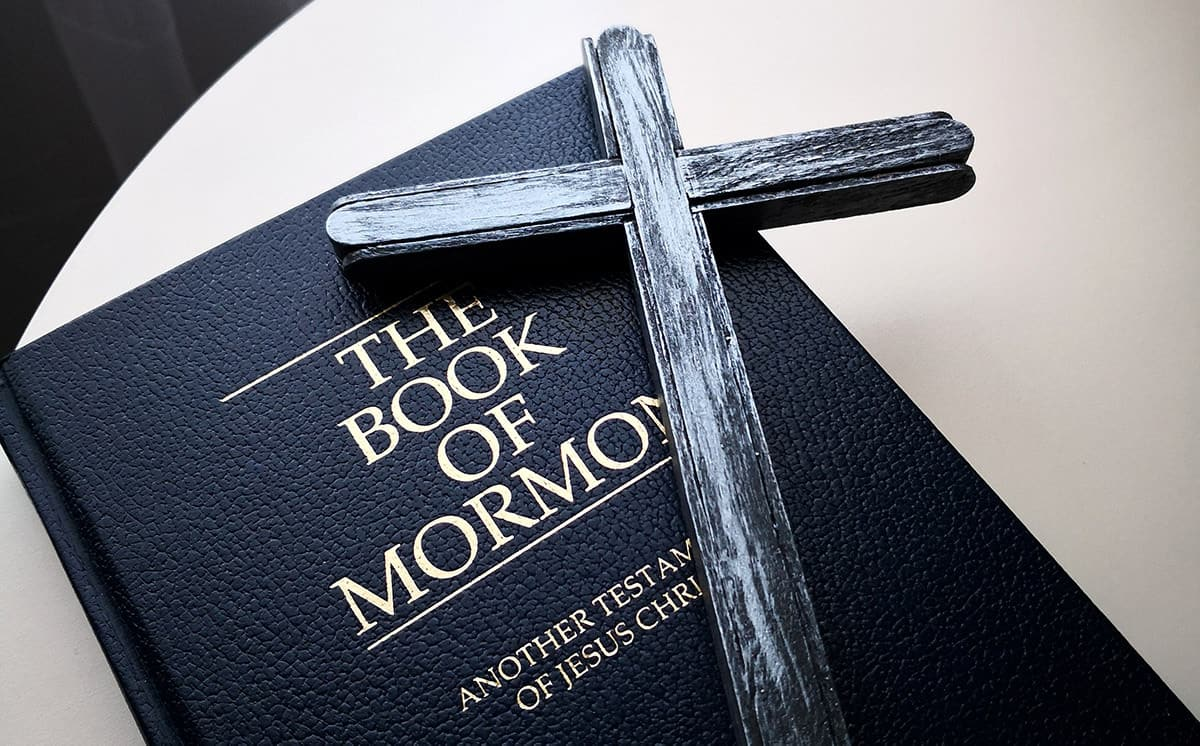 A Summary of The Book of Mormon