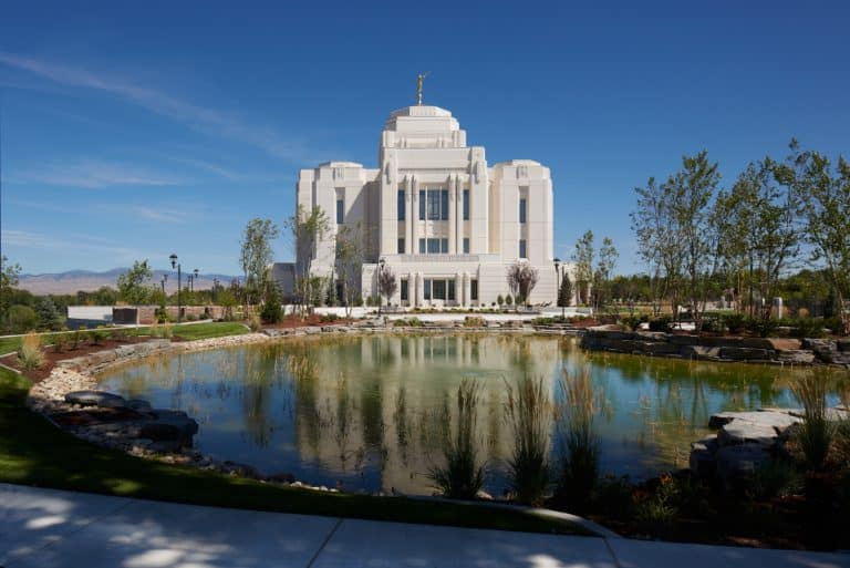 How to Convert and Become a Latter-Day Saint